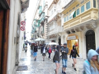 Warsztaty językowe na Malcie