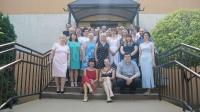 Absolwenci Szkoła Podstawowa 2019