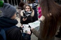Polsko – rosyjskie warsztaty wymiany młodzieży 2019